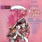 My Fair Lady - Soundtrack 2x 180g Pink Coloured Vinyl LP New/ Hepburn