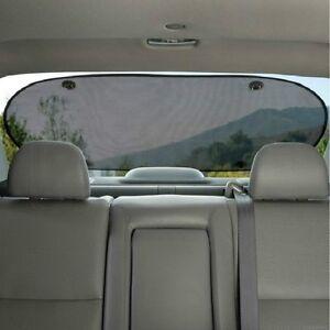 Universal 50 x 100cm Car Rear Window Sun Shade Screen Protection ... 18dd8e0a2bb