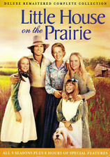 Little House on the Prairie: Complete Collection [New DVD] Boxed Set,