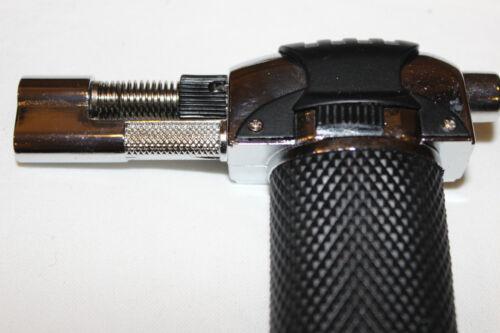 1200 C Brûleur à gaz-turbo lötbrenner poches