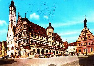 Rothenburg-ob-der-Tauber-Ansichtskarte-1976-gelaufen
