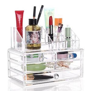 produits de beaut organiseur maquillage rangement beaut. Black Bedroom Furniture Sets. Home Design Ideas