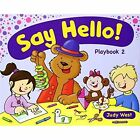Say Hello: 2: Play Book by Judy West (Paperback, 2014)