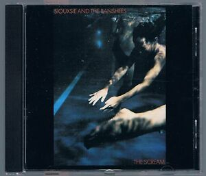 SIOUXSIE-AND-THE-BANSHEES-THE-SCREAM-CD-F-C-COME-NUOVO