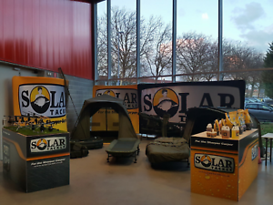 Solar-SP-Luggage-Carp-Care-Chairs-amp-Beds-NEW-Carp-Fishing