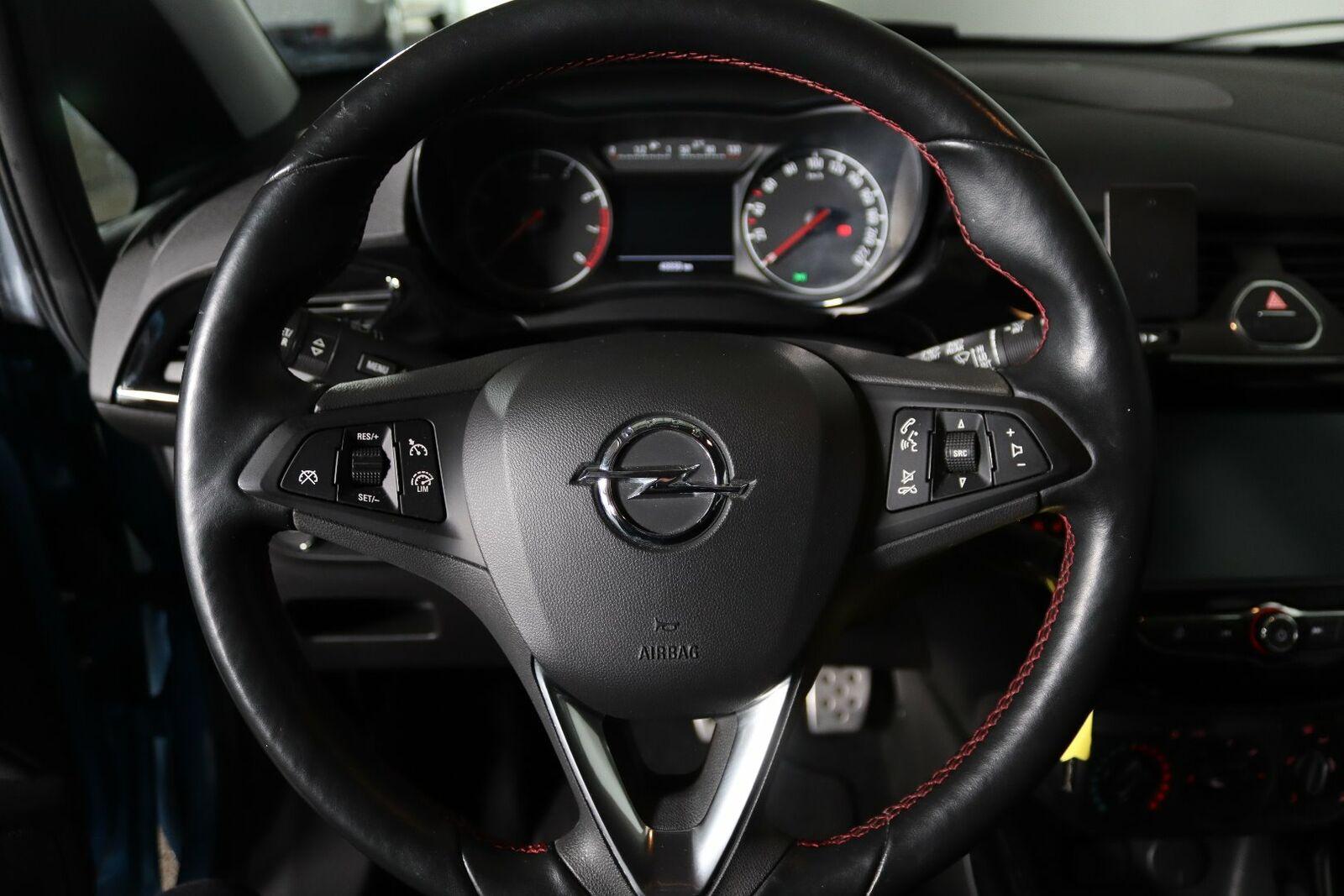 Opel Corsa 1,4 16V Enjoy - billede 10