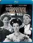 on Approval 0815300011003 Blu-ray Region a