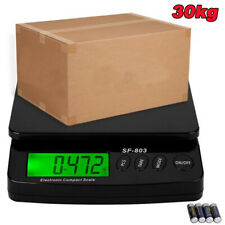 30kg1g Digital Transportation Postal Scale Parcel Weighing Electronic Scale New