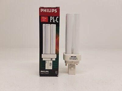 OSRAM DD26840 Lampada fluorescente 26W G24d-3 840 4000°K Cool White 2 Pin 901