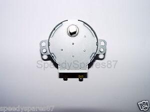 Image Is Loading Sharp Microwave Turntable Motor Da223wre0 R980a R980e R980j