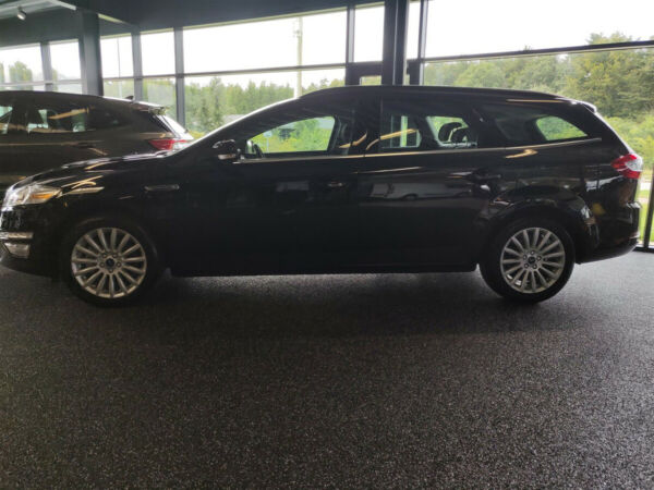 Ford Mondeo 2,0 TDCi 140 Collection stc. aut - billede 1