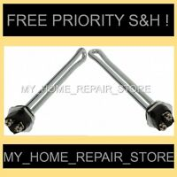 Free Priority S&h Get 2 Apcom 4500 Watt 240 Volt Water Heater Heating Elements