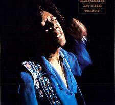 Jimi Hendrix - Hendrix in the West [New Vinyl]