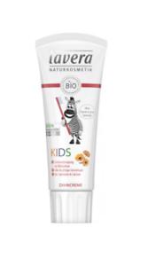 Lavera Zahncreme Kids ohne Fluorid    566789