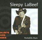 Rockabilly Blues by Sleepy LaBeef (CD, Jan-2001, Bullseye Blues)