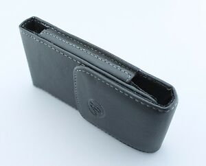 Premium-Leather-Vertical-Phone-Holder-with-Swivel-Belt-Clip-Cover-Pouch-Case