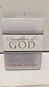 Daughters-of-God-by-M-Russell-Ballard-2009-Hardcover