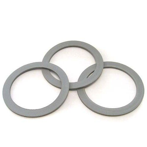 3 Pack Replacement Rubber Sealing Gaskets O Ring,Compatible with Oster Blenders