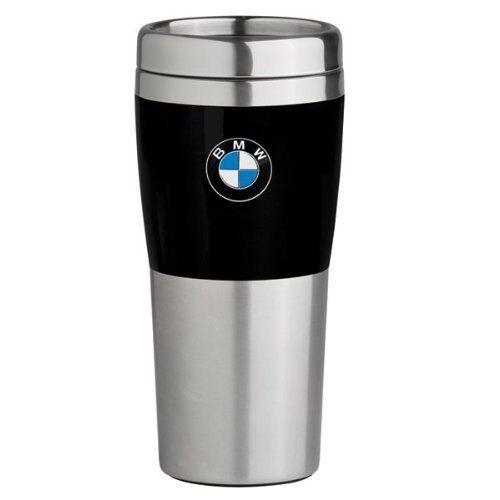 BMW Travel Coffe Mugs Travel Cup Coffee Thermos 14oz Car Coffee BMW Gadget Gift