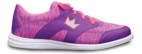 et Karma de Orange Femmes Nouveau Rose Violet 1 6 Bowling 11 Ball Bag Chaussures Sport Tailles RvqwRE