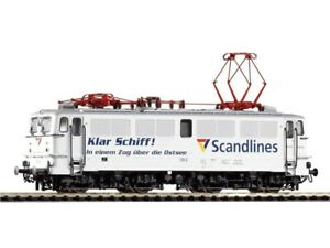 PIKO-51056-E-Lok-BR-109-Scandlines-Epoche-V-Spur-H0