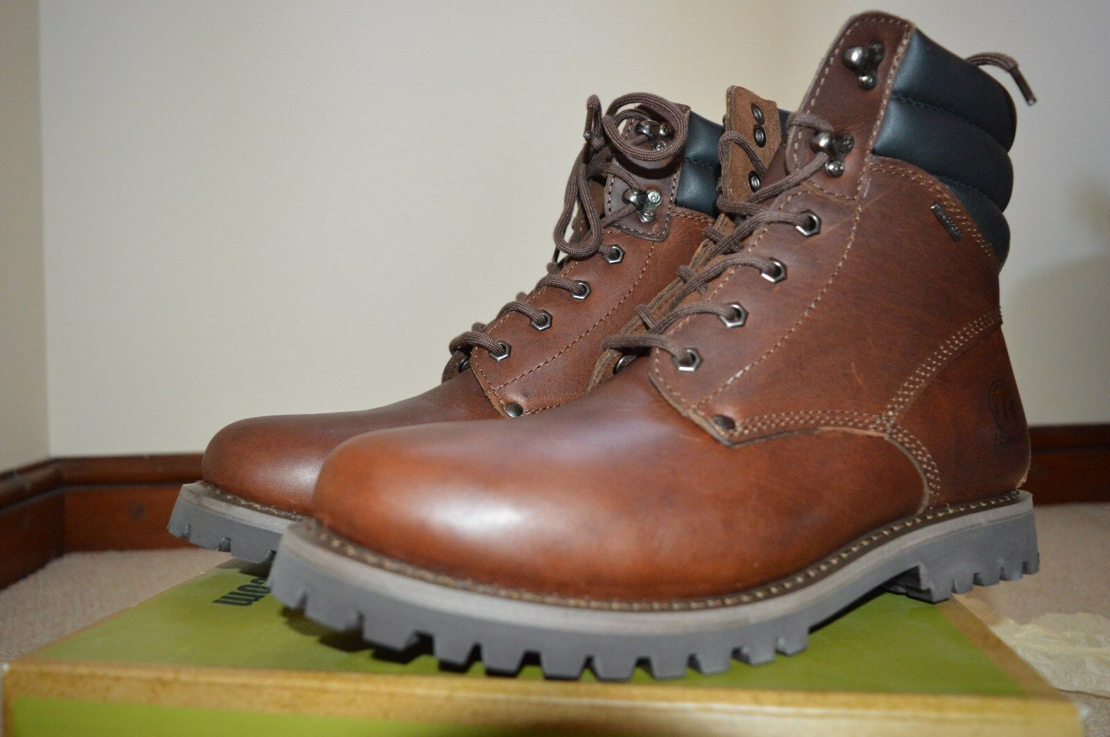 Kanyon Shooting Stalking    Casual Work Boot Size 10