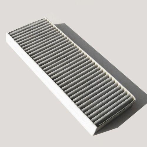 Spazio interno filtro carbone attivo per Nissan Navara Pathfinder