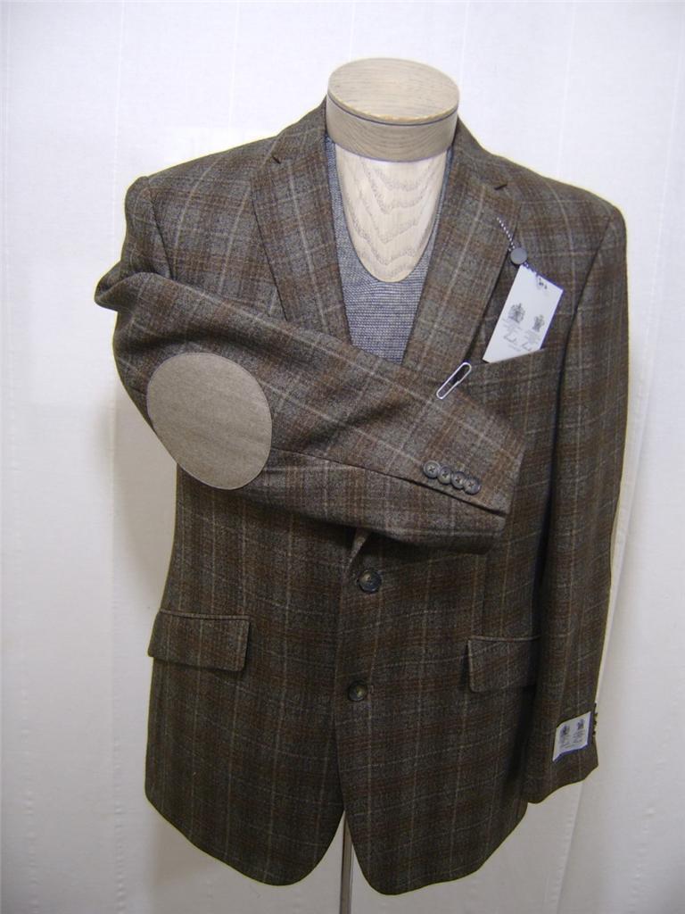 Austin Reed Men S Wool Sport Coat Tiendamia Com