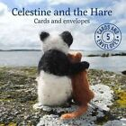 Celestine and The Hare by Karin Celestine 9781910862544 (cards 2016)