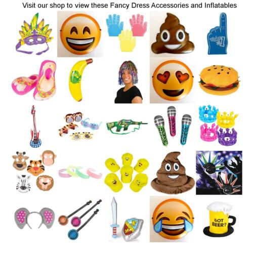 KIDS BIRTHDAY PARTY BAG FUN GIFT 6 OFFICIAL FAMILY GUY 2INCH TEMPORARY TATTOOS