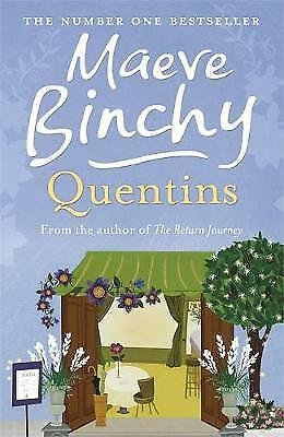 1 of 1 - Quentins by Maeve Binchy