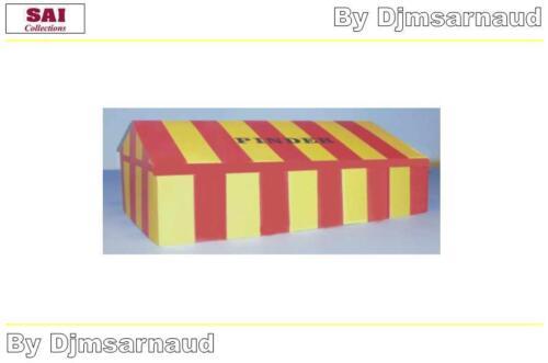 Tente Eléphants Du Cirque PINDER SAI 8013 Echelle 1//87