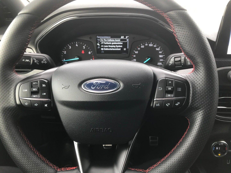 Ford Focus 1,0 EcoBoost ST-Line stc. - billede 9