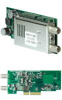 Dreambox DVB-S2 Sat HD TV Tuner Modul DM800 DM 800