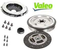 CLUTCH SOLID FLYWHEEL KIT VALEO AUDI A4 A6 1.8T 1.8 T 2.0 SKODA SUPERB VW PASSAT