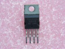 Lot x2 : ci TDA 9302 H ~ ic TDA9302H ~ vertical deflection output circuit