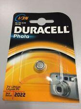 Webasto DURACELL Batterie 3V für Handsender Telestart T91 - NEU