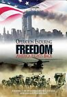 Operation Enduring Freedom America Fights Back 2002 DVD
