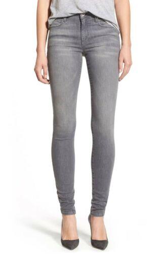 Jeans Joe's Mid Ashlie 29 Bukser rise hello Skinny Grey Kvinder vWrZqnSaWX