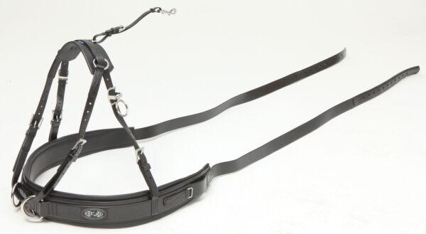 Intenzionale Zilco Zgb Breastplate & Tracce