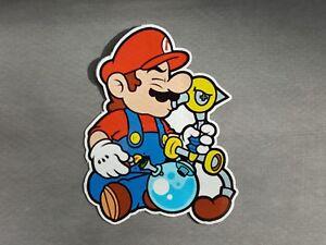 5-034-x-4-034-Weed-Bong-Mario-Vinyl-Decal-Sticker
