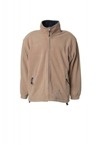 PLANAM Stream Fleece-Jacke Winterjacke Workwear Arbeitskleidung Berufskleidung