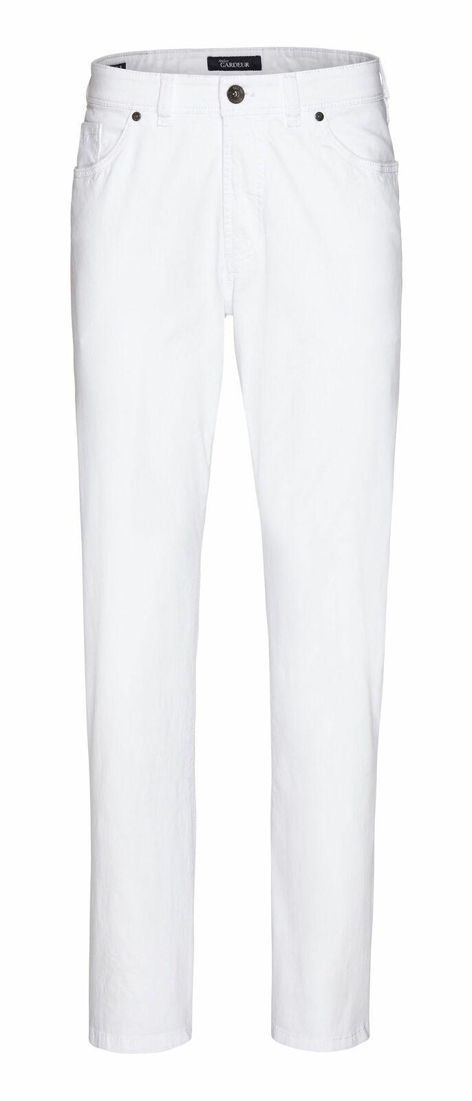 Atelier Gardeur-uomo 5 tasche jeans, Nevio - 8 (410941)