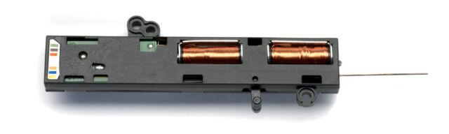 Roco Universalweichenantrieb elektrisch Art.Nr. 61195 NEU / OVP