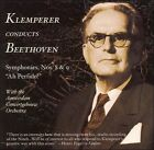 Klemperer conducts Beethoven (CD, Jan-2006, 2 Discs, Music & Arts)