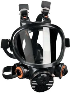 FULL FACE RESPIRATOR 7800S-L (Mask Only) Large