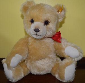 Steiff Bear 0226/38