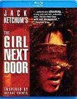 Girl Next Door With Blanche Baker Blu-ray Region 1 013138323484