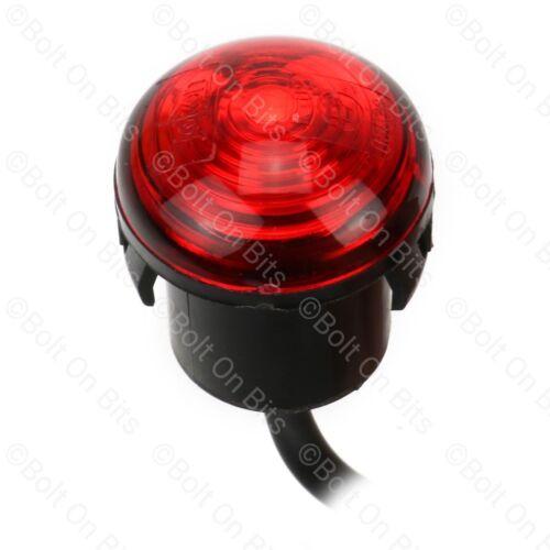 Autocruise Motorhome Stardream Starburst Starblazer Boxer Rear Marker Light//lamp