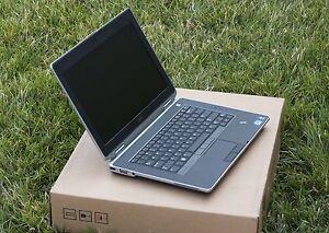 "Dell Latitude E6430 14"" Laptop Intel i7 2.6GHz # 8GB RAM # 1 TB HDD # Windows 10"